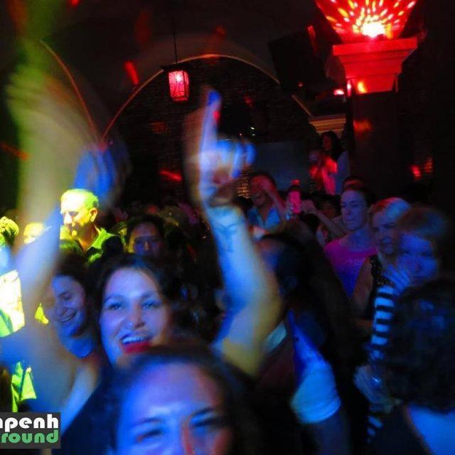 Phnom Penh Underground at DClub 210215 phnompenhunderground ppug dancemusic clubculturehellip