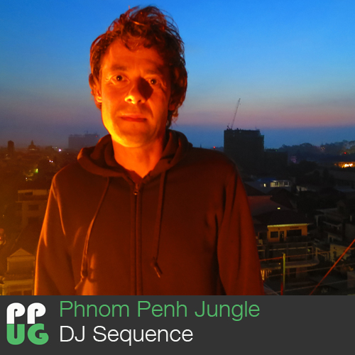 sequence pp jungle