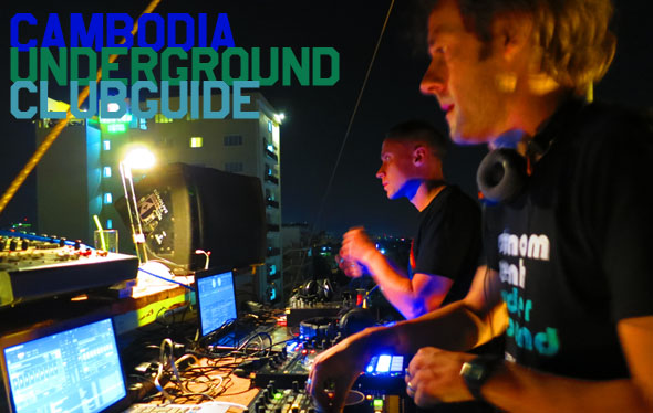 club guide 6th may