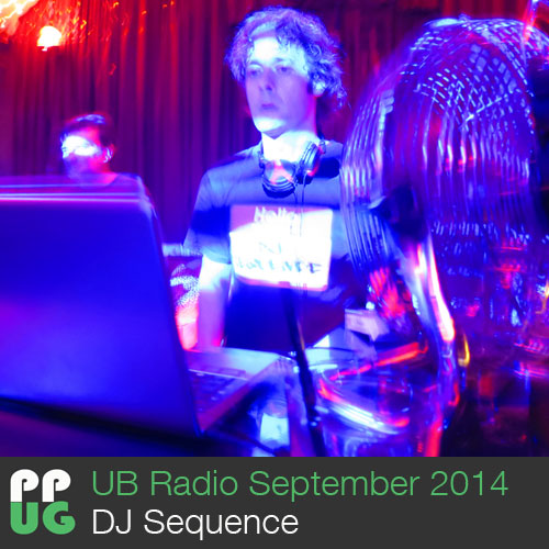 DJ-Sequence-UB-Radio-September-2014