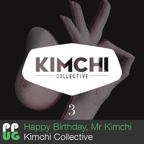 kimchi 3rd