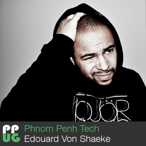 Edouard-Von-Shaeke