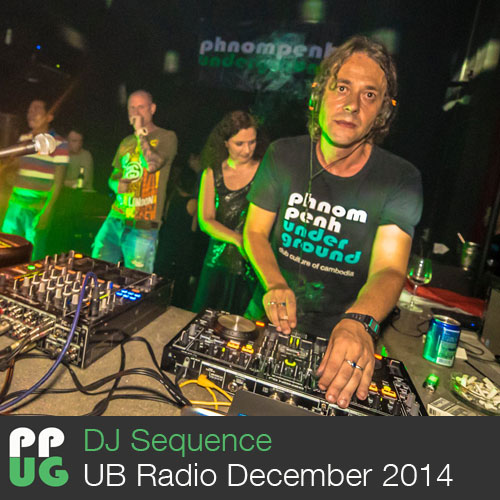 DJ-Sequence-UB-Radio-December-2014