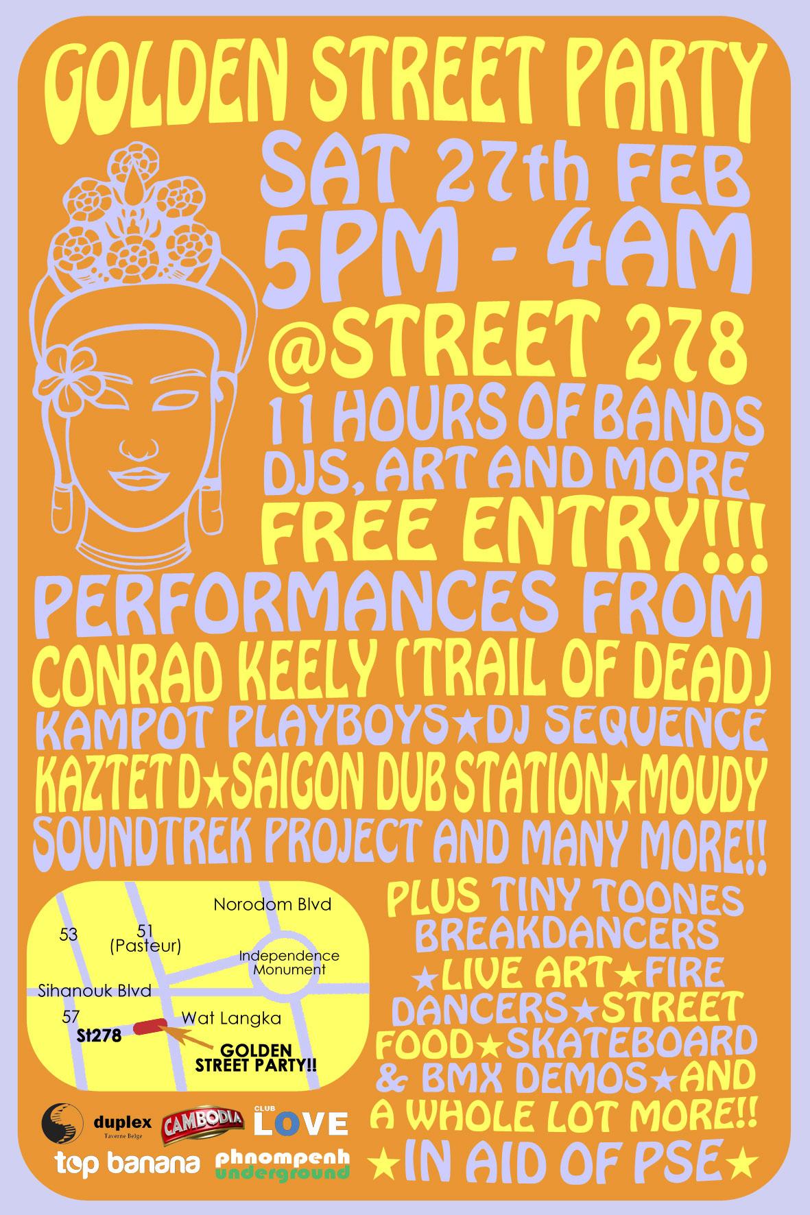 Golden-Street-Party-flyer