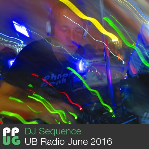 DJ-Sequence-UB-Radio-June-2016