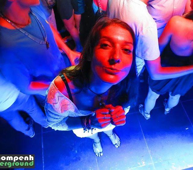 Phnom Penh Underground presents HighRise 190316 phnompenhunderground ppug dancemusic clublifehellip