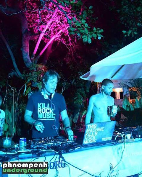 Sunbodia 140417 sweet vibes! phnompenhunderground ppug dancemusic clubculture drumandbass housemusichellip